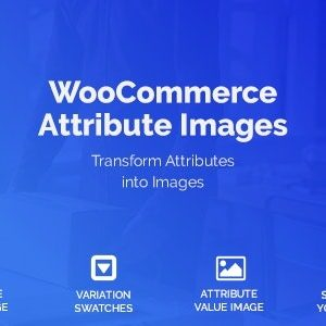 JUAL WooCommerce Attribute Images & Variation Swatches
