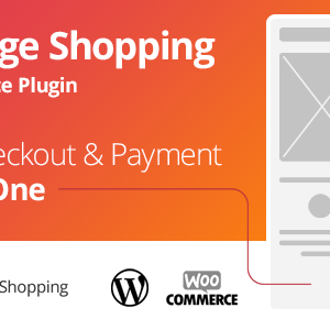 JUAL WooCommerce One Page Shopping