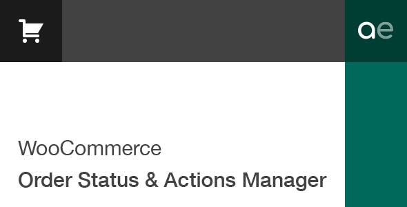 JUAL WooCommerce Order Status & Actions Manager