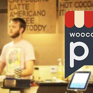 JUAL WooCommerce POS Pro - The Point of Sale plugin for WooCommerce