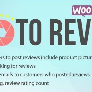 JUAL WooCommerce Photo Reviews - Review Reminders - Review for Discounts