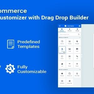 JUAL WooMail - WooCommerce Email Customizer