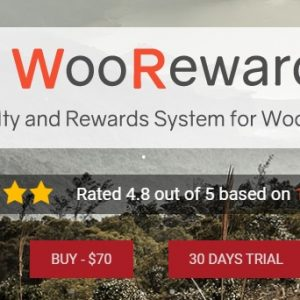 JUAL WooRewards - Improve Your Customers Experience With Rewards
