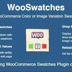 JUAL WooSwatches - Woocommerce Color or Image Variation Swatches
