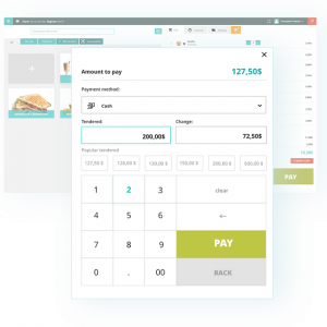 JUAL YITH Point Of Sale For WooCommerce (POS)