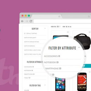 JUAL YITH WooCommerce Ajax Product Filter