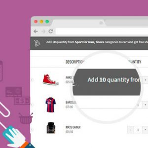 JUAL YITH WooCommerce Cart Messages