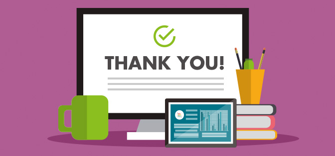 JUAL YITH WooCommerce Custom Thank You Page