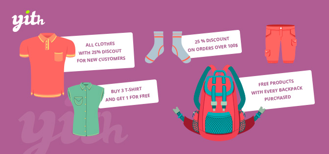JUAL YITH WooCommerce Dynamic Pricing and Discounts