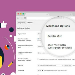 JUAL YITH WooCommerce Mailchimp