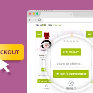 JUAL YITH WooCommerce One-Click Checkout