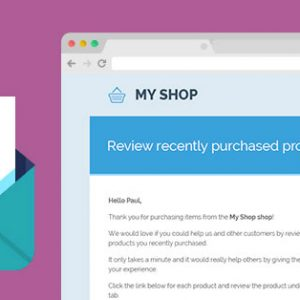 JUAL YITH WooCommerce Review Reminder