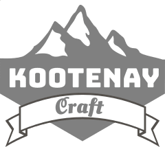 kootenay craft logo