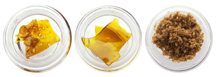various concentrates best deals