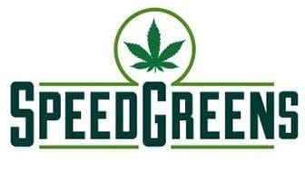 speed greens logo