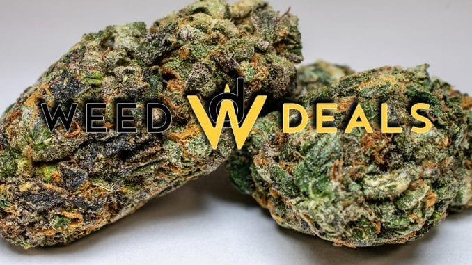rockstar fire weed deals featured image