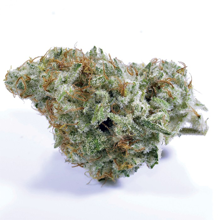Peanut Butter Breath review of THCCollection