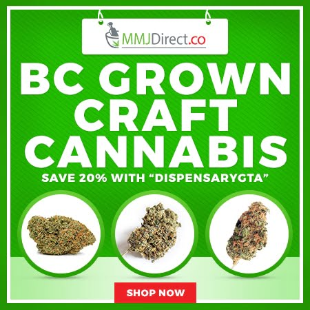 bc grown craft cannabis