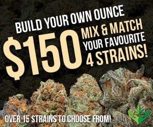 build your ounce