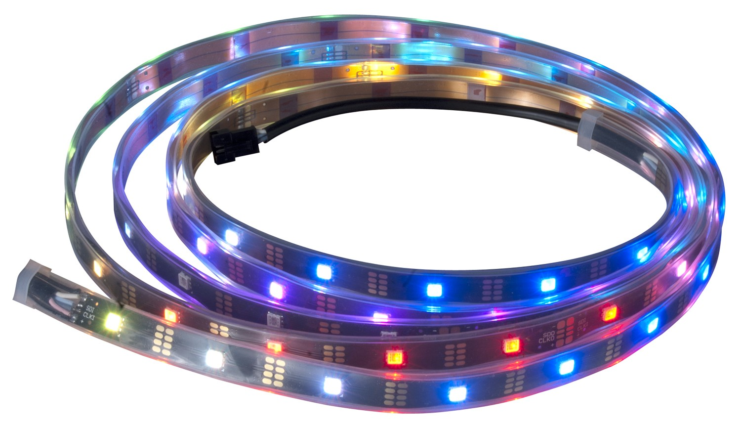 ELATION FLE742 FLEXIBLE LED PIXEL TAPE WITH WATERPROOF COVER 10FT