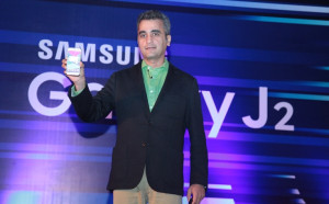 Samsung Galaxy J2 launched!
