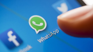 Deleting WhatsApp messages could be illegal in India!