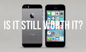 Is it okay to invest iPhone 5s in 2016?