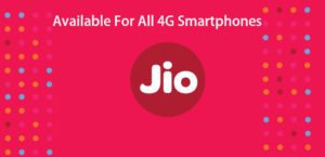 Reliance Jio Now for all 4G devices