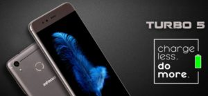 InFocus Turbo 5 launched officially!