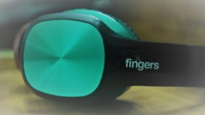 Fingers Sugar-n-Spice H1 Wireless Headset Review!