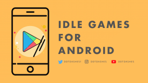 Idle Games for Android