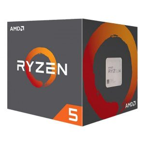 CPU for gaming pc build