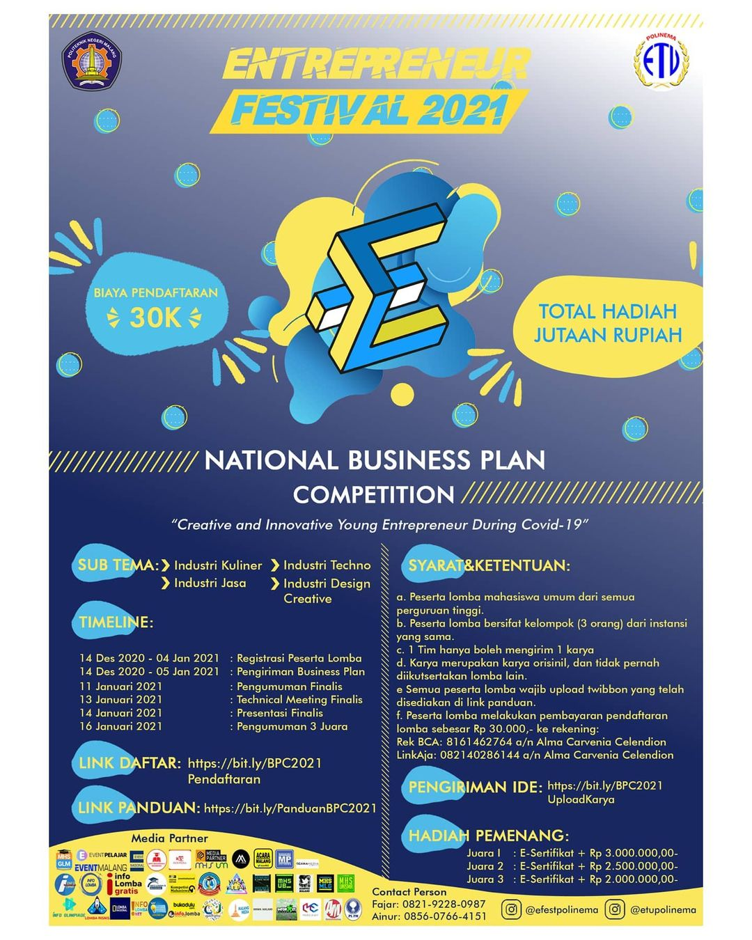 Business plan competition indonesia cheap curriculum vitae writing service uk