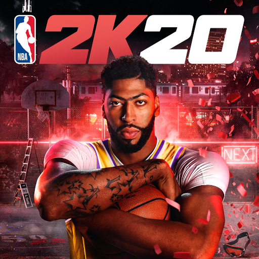 NBA 2K20 Logo For Android