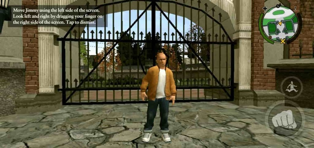 Bully Anniversary Edition APK and OBB For Android