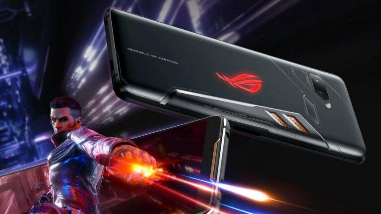 Asus ROG 5 leak suggests 64MP camera and more