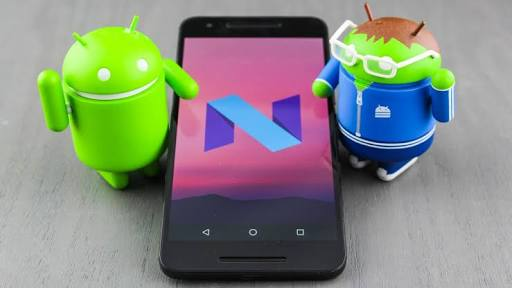 Android N Features in Lollipop and Marshmallow