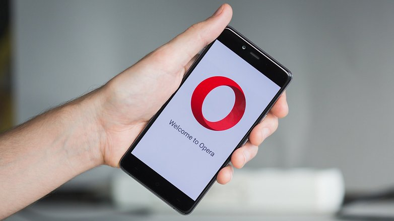 Opera Best Browser For Android Phone