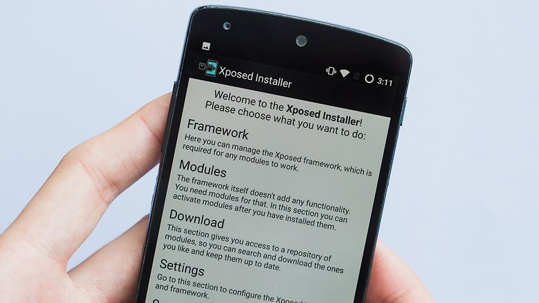 Install Xposed Framework In Android 5.0 or 5.1 Lollipop Xposed