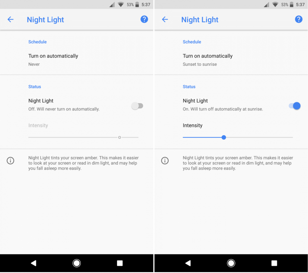 Everything New In Android O Developer Preview 2