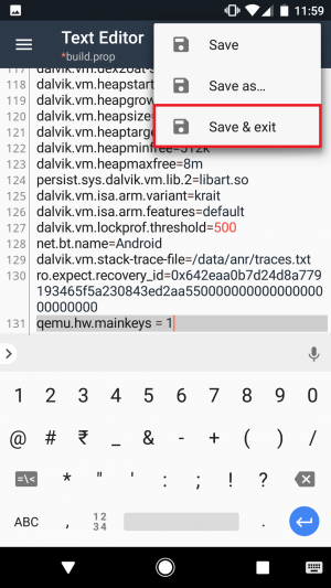 Hide Navigation Bar On Any Android Device