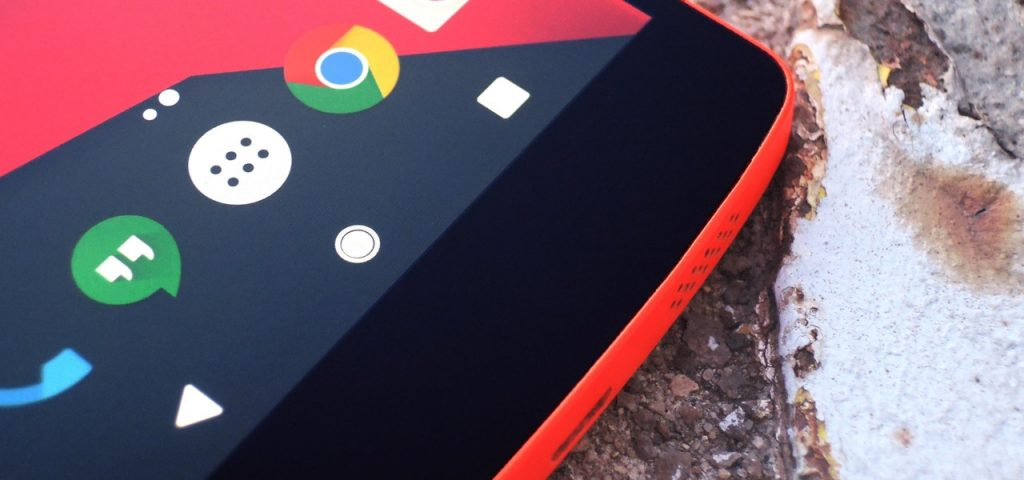 Hide Navigation Bar On Any Android