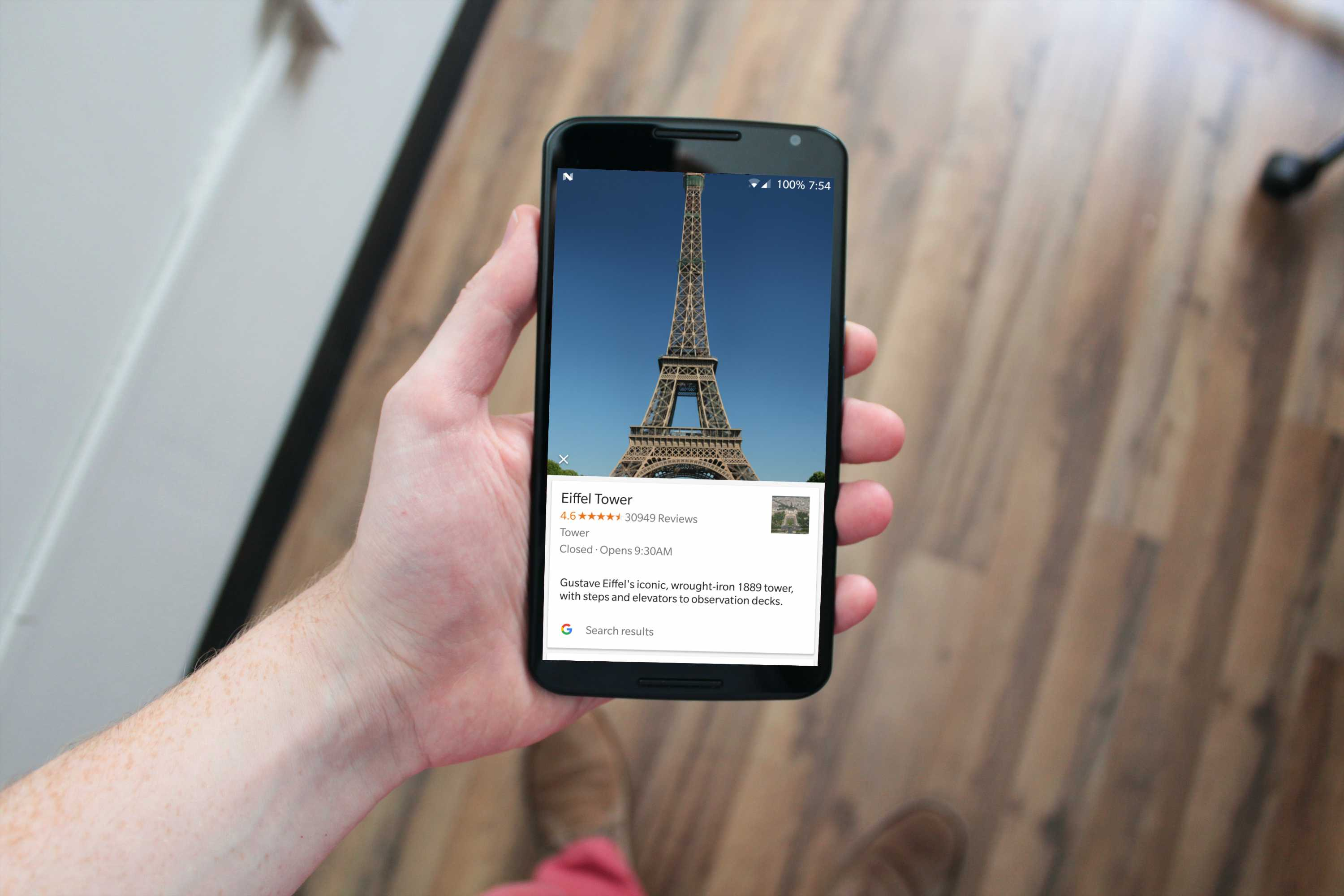 Enable Google Lens in Google Assistant on Any Device
