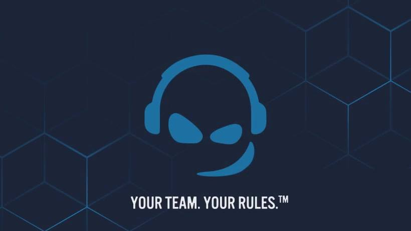 Team Speak - Best Discord Alternatives DroidRax