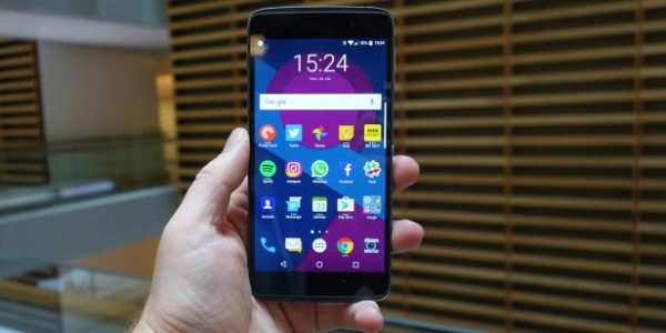 Blackberry DTEK5 – Most Secure Smartphones (2)
