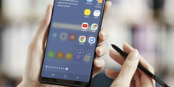 Samsung Galaxy Note 9 – Most Secure Smartphones (2)