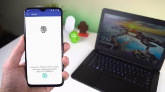 Unlock Your PC With Your Android