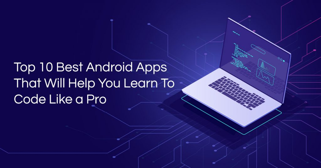 Best Android Apps That Will Help You Learn To Code (3)