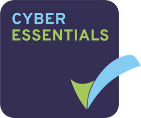 DWB Media is officially Cyber Essentials certified