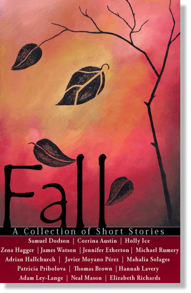 Fall: A Collection of Short Stories